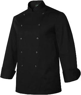 Chaquetilla Cocinero Hombre De Manga Larga. Ropa Cocina/Hostelería. Ref: 633