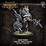 Privateer Press Cryx - Seether Model Kit