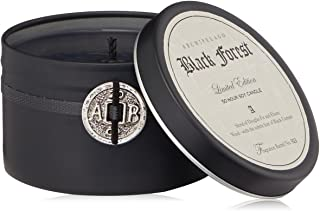 Archipelago Botanicals Black Forest Candle Tin