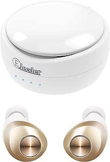 Elecder ワイヤレスイヤホン bluetooth 5.0 白  D11