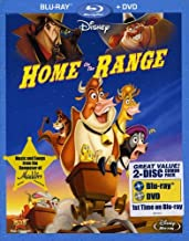 home on the range vhs