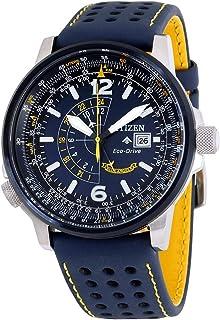 Citizen - Relojes Hombres BJ7007-02L Eco-Drive