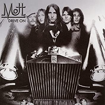 Drive On (Expanded Edition)
