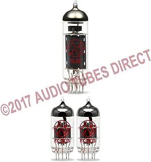 JJ Tube Upgrade Kit For VOX AC4C1-12 Amps EL84 ECC83S