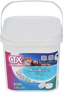 comprar comparacion CTX 393 Cloro Triplex Pastillas de 250gr Envase de 5 Kg
