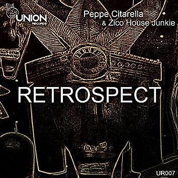 Retrospect (Afro Mix)