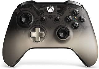 Xbox Wireless Controller - Phantom Black Special Edition (Renewed)