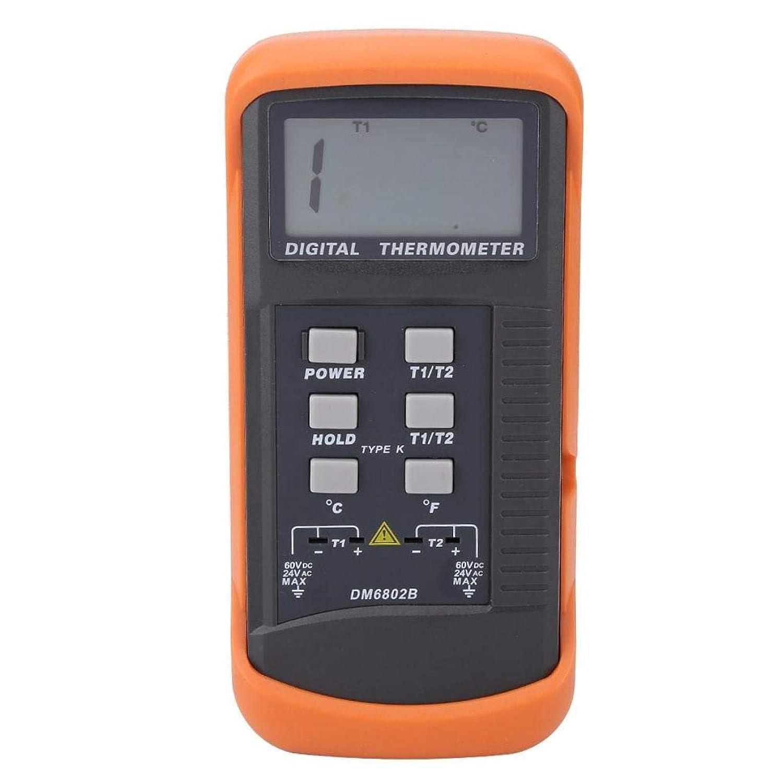 Digital LCD Accurate Popular products Measurement K-Type Temperature Meter Sensor Branded goods