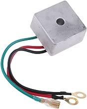 Rectificador De Regulador De Voltaje Para E-Z-GO 27739-G01 Carro De Golf Kart Club Car Nuevo