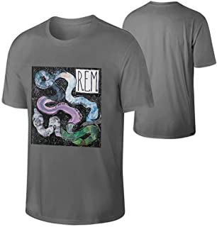 Rem Reckoning Man's Comfort T-Shirt