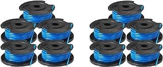 Ryobi OEM 3110382AG 10 Pack string trimmer spool line RY40200 RY24200 P2002 New