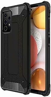 جراب TenDll لهاتف Huawei Mate X2، جراب متين بالكامل مصنوع من مادة TPU + PC، متين، أربع زوايا سميكة، غطاء لهاتف Huawei Mate...