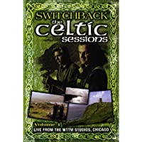 Celtic Sessions 1 [DVD] [Import]