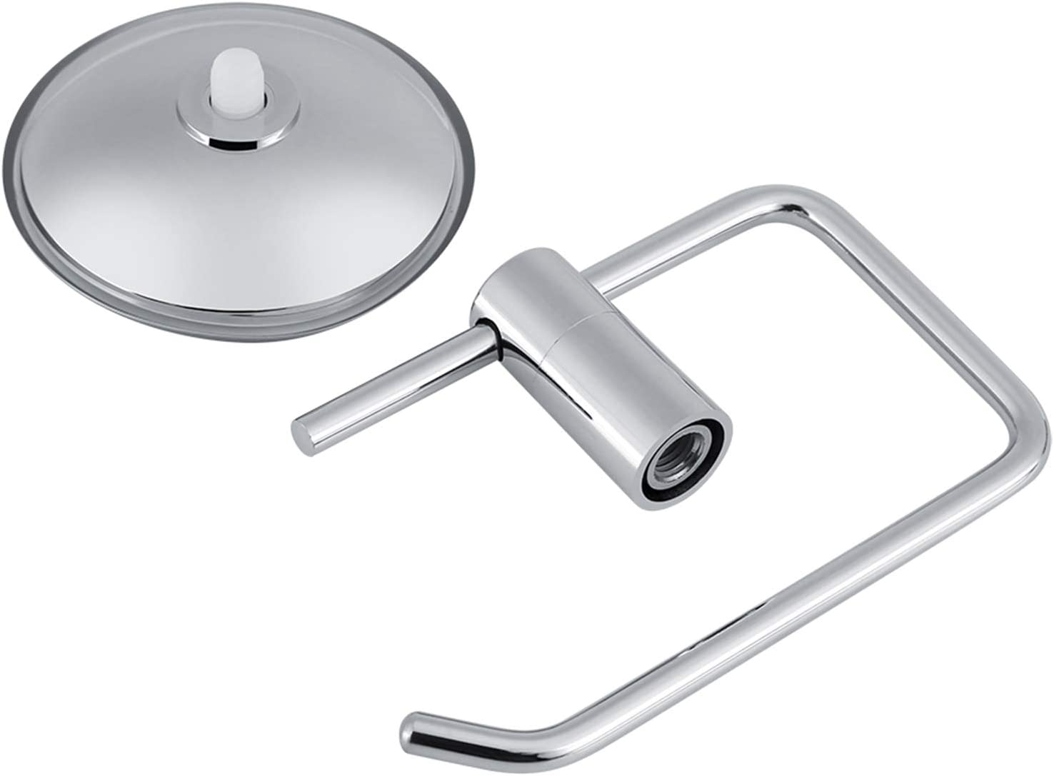 Delaman Toilet Roll Department Max 88% OFF store Paper Bathroom Holder Stainless Steel