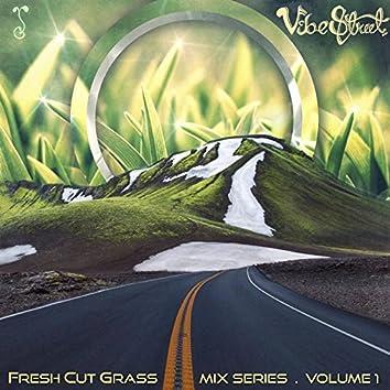 Fresh Cut Grass Mix Series, Vol. 1