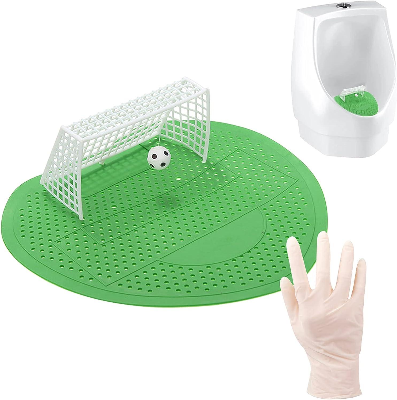 Urinal Screens Cheap super special price Deodorizer 5 Pack+clean discount urinal Cake Anti- Gloves