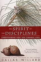 willard spiritual disciplines