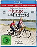 Bilder : Der Junge mit dem Fahrrad (Blu-ray)