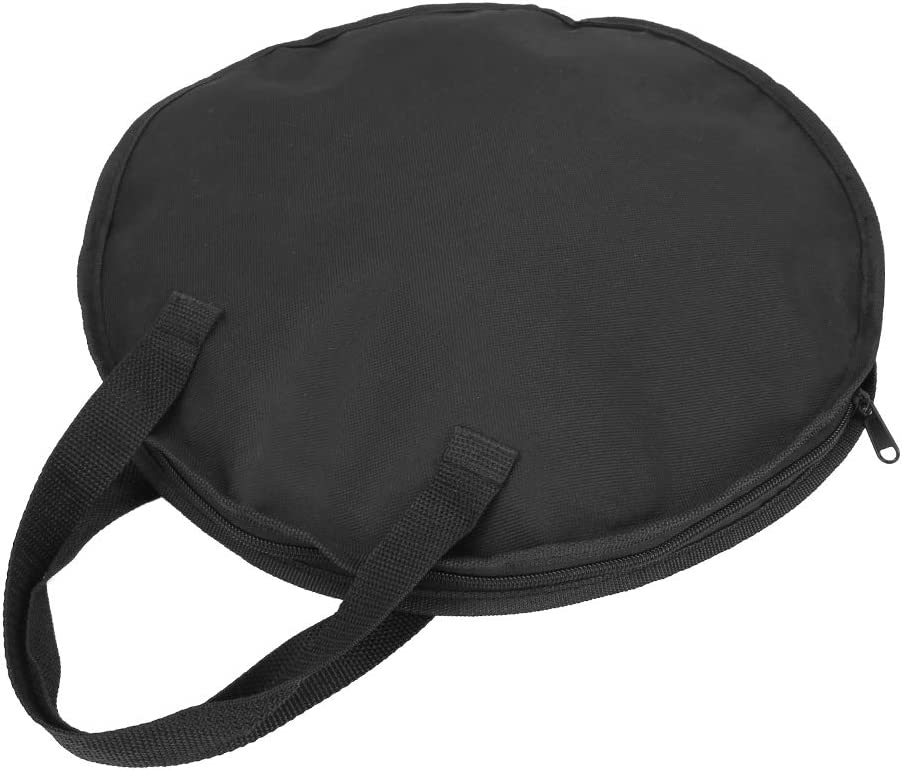 12 Inch Max Ranking TOP8 71% OFF Drum Bag Lightweight Clip Starter Book for Music