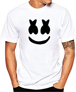 Best marshmello t shirts Reviews