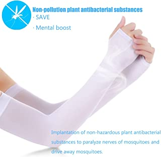S.E Store Sun Sleeves UV Protection Cooling Arm Sleeves