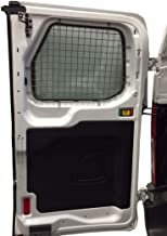 Ford Transit Low Roof Full Size Van 2 Rear Window Safety Screens