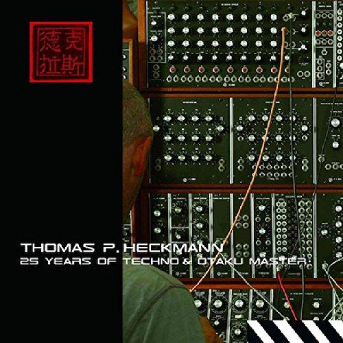 25 Years Of Techno & Otaku Master