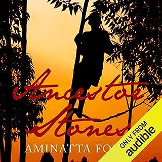 Ancestor Stones                   Autor:                                                                                                                                 Aminatta Forna                               Sprecher:                                                                                                                                 Adjoa Andoh                      Spieldauer: 12 Std. und 47 Min.     1 Bewertung     Gesamt 5,0