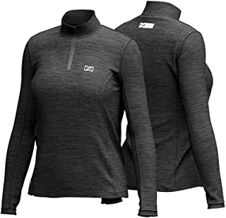 Mobile Warming Ion Bluetooth Battery Heated Base Layer Shirt (7.4v)