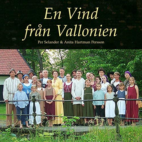 Anita Hartman Persson & Per Selander