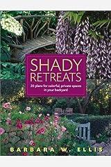 Shady Retreats Paperback