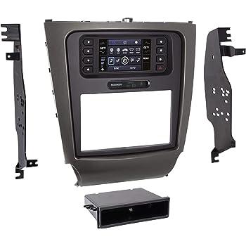 2017-Up 99-7384B Metra Electronics Kia Optima without NAV - with Display radio Metra Radio Install kits