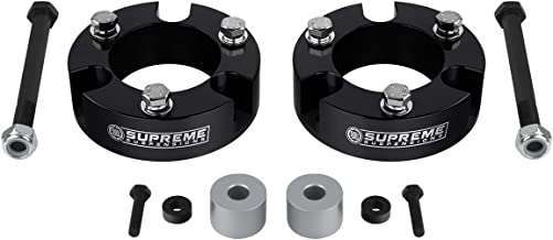 Supreme Suspensions - Front Leveling Kit for 1999-2006 Toyota Tundra 3