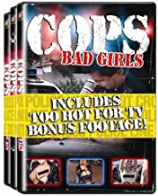 Cops: (Bad Girls / Caught in the Act / Shots Fired)
