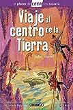 Viaje al centro de la tierra (Leer con Susaeta - nivel 4) de Julio Verne (19 may 2014) Tapa dura