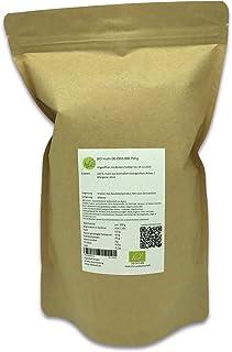 750 g Beutel BIO Inulin Ballaststoff, Oligofructose, vegan,