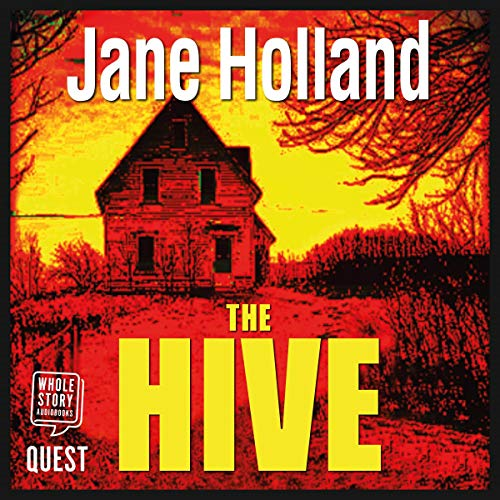 The Hive  By  cover art