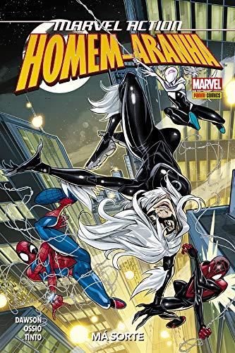 Homem-aranha Vol. 2 (marvel Action)