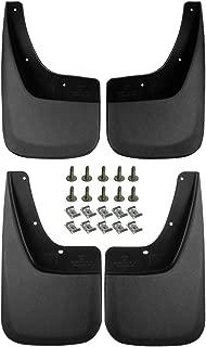 A-Premium Mud Flaps Splash Guards for GMC Sierra 1500 2500 HD 3500 HD 2014-2018 4-PC Set