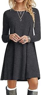Best long sleeve women's dresses Reviews