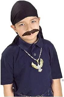 Napoleon Dynamite Kip Accessory Kit Costume Accessories Kids Boys Halloween