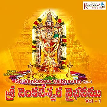 Sri Venkatesa Vaibhavam, Vol. 1