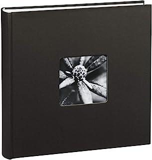 Hama Jumbo Album Fine Art, 30 x 30 cm, 100 White Pages,
