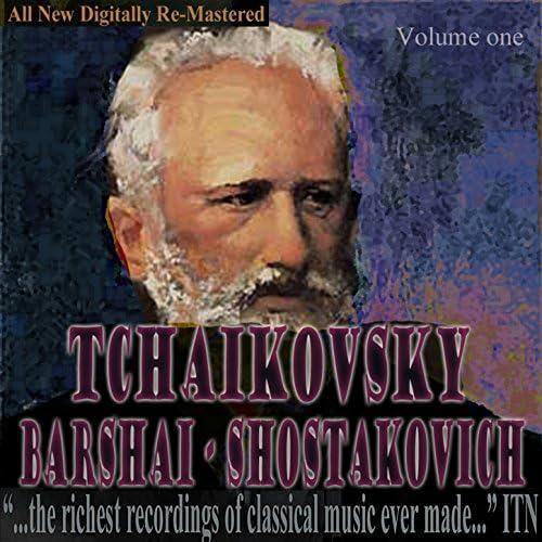 Moscow Chamber Orchestra Rudolf Barshai