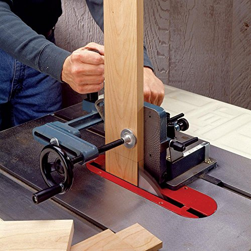 Best grizzly tenoning jig