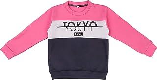 Trendy World Stylish & Comfortable Woolen Full Sleeve Sweatshirts/Sweater for Boys & Girls- (Pack of 1)
