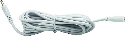 Foscam Power Verlängerungskabel Original 3 Meter Computer Zubehör