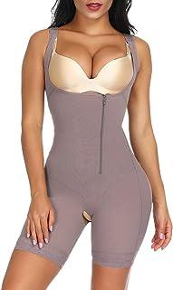 FeelinGirl dam formkläder figurformande toppar figurformande mieder body Shaper dam body shape magen dam Shaping bekväm bo...