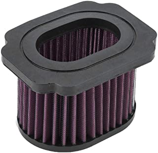 Filtro de aire para motocicleta Artudatech filtro de aire de repuesto para K-T-M 125 250 390 Duke 2017 2018 2019 93006015000