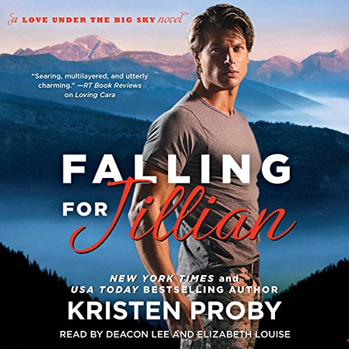 Falling for Jillian cover art